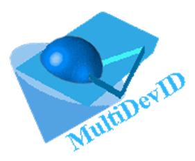 Partenaire MultiDevID EURL